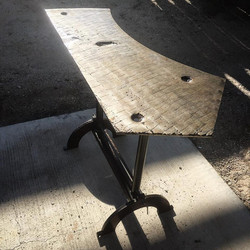 Steel Table2