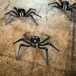 Alien Spiders