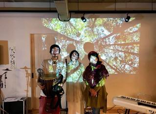 1/31 ラジオドラマ「森と奏でる」