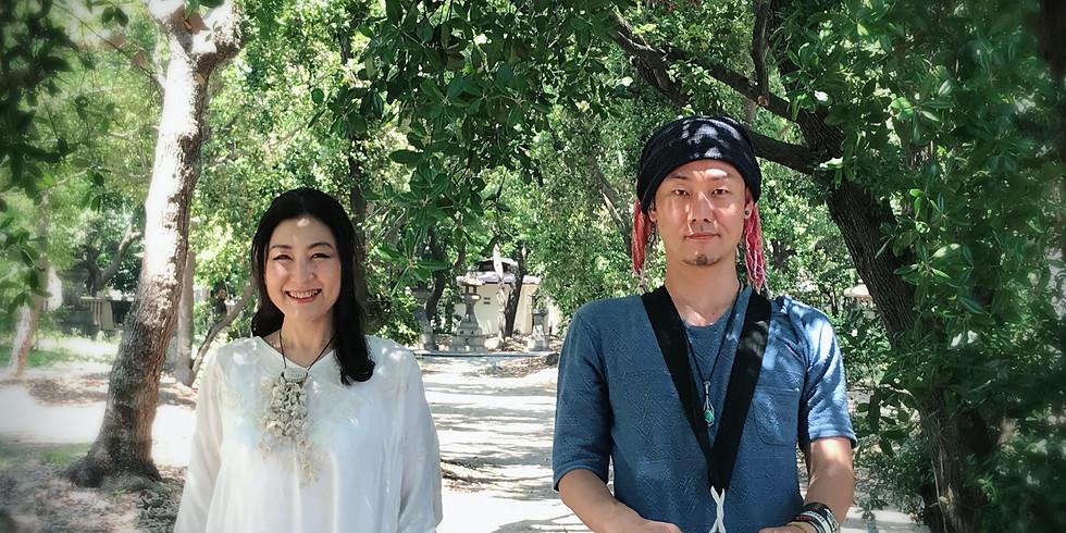 神戸|大地の種ワンマンコンサート