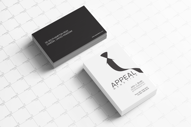 Appeal Mock Up