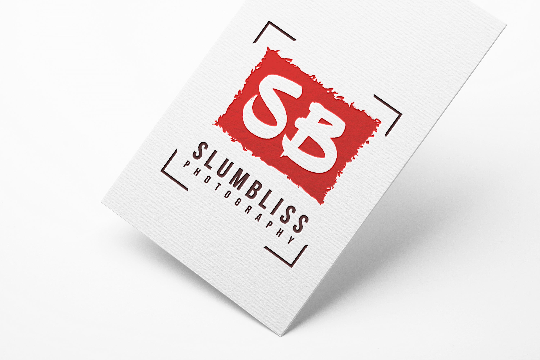 Slumbliss Logo