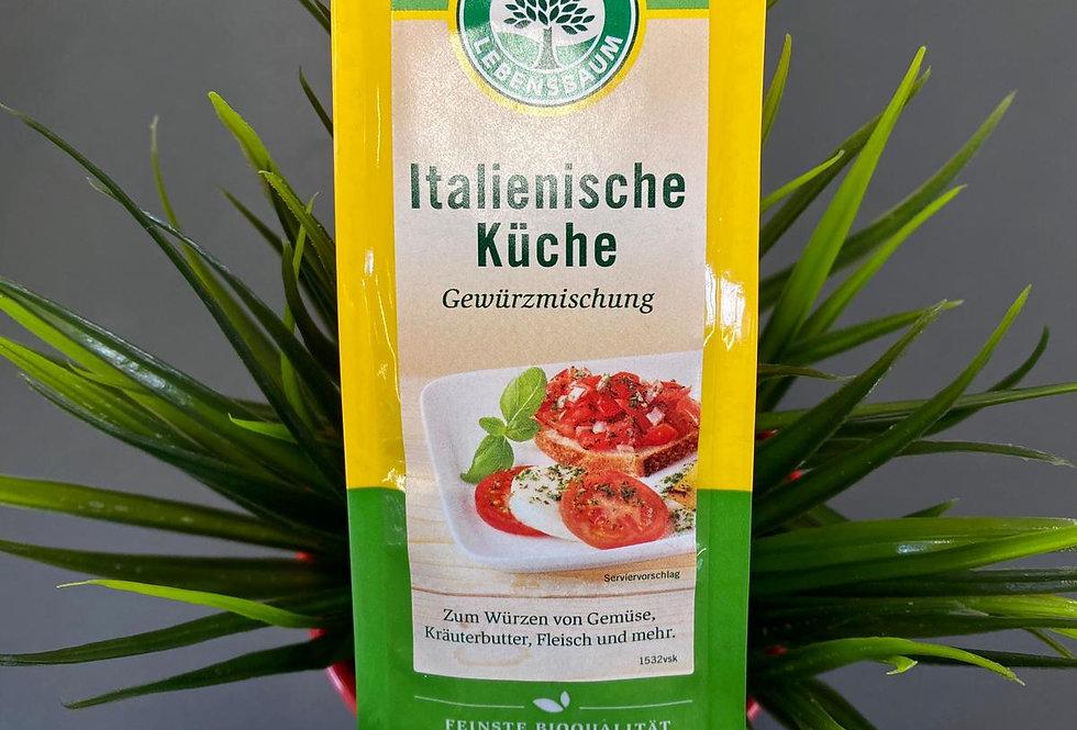 Garšvielu maisījums itāļu ēdieniem 35g