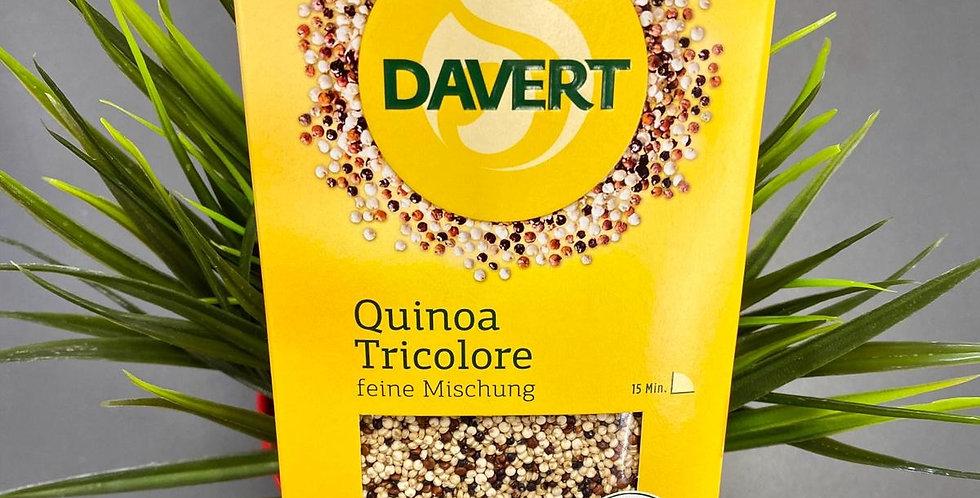Triju krāsu kvinoja 500g