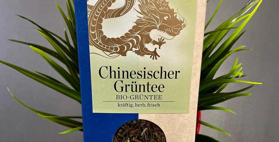 Bio beramā ķīnas tēja