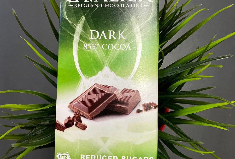 Beļģu tumšā šokolāde
