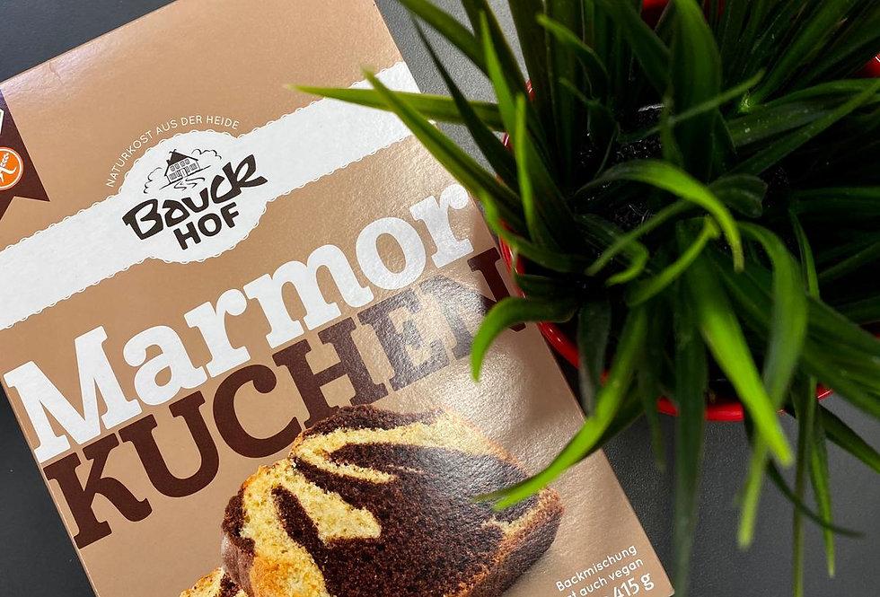 Marmora kūkas maisījums