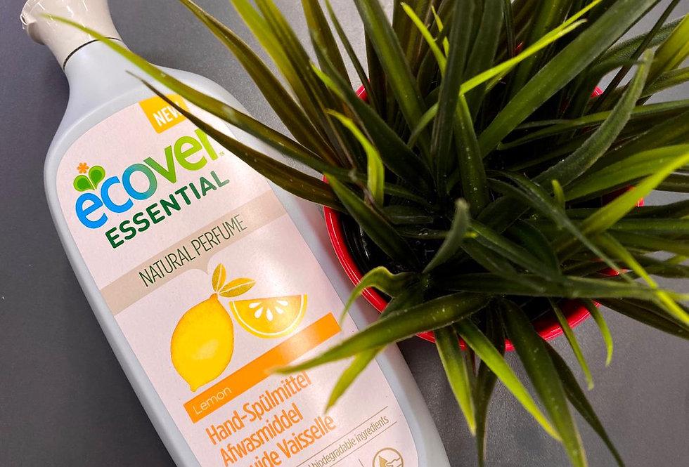 Trauku mazgāšanas līdzeklis ar citrona smaržu 1l