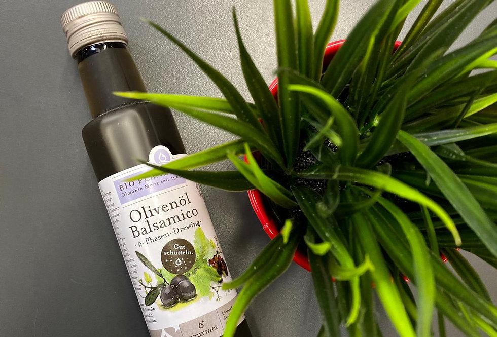 Olīvu eļļa ar balzamiko 250ml