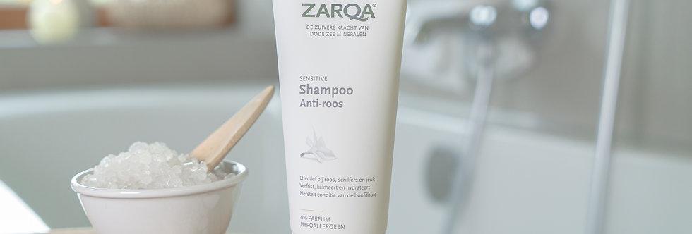 ZARQA matu šampūns pret blaugznām, 200 ml
