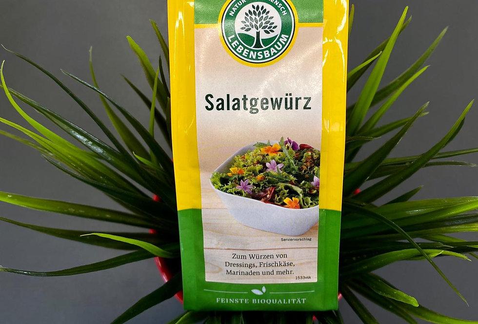 Garšvielu maisījums salātiem 40g