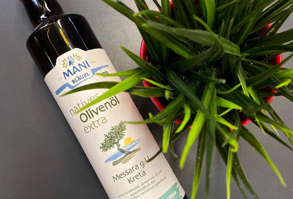 Dabīgā olīveļļa 500ml