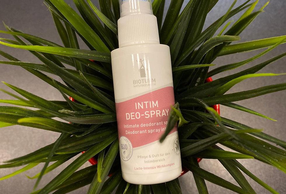 Intīmās higiēnas dezodorants 50ml