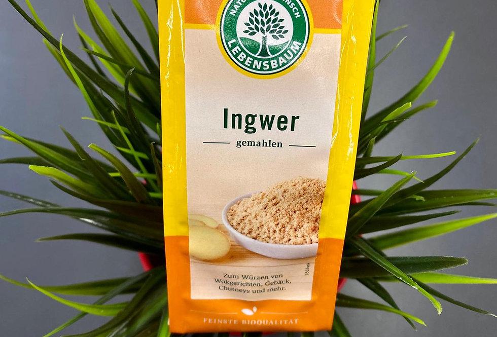 Ingvers malts 40g