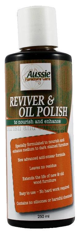 Reviver & Oil Polish