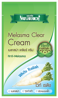 Naturerich Melasma Clear Cream