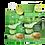 Thumbnail: Snowgirl Aloe & Snail Booster 60 g.