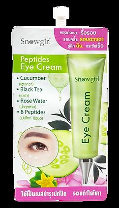 Snowgirl Peptide Eye Cream