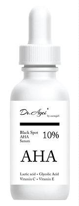 Dr.Agei Black Spot AHA Serum