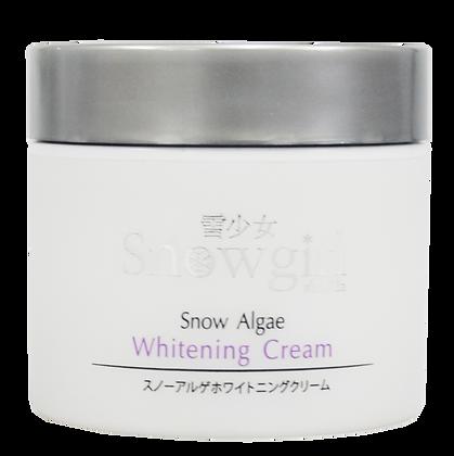 Snowgirl Algae Whitening Cream