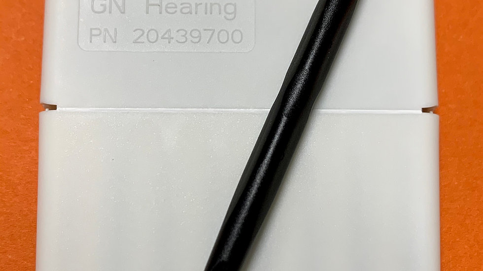 GN hearing Taipei wax guard for Resound and Beltone hearing aids