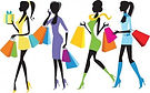 fashion-shopping-girls-illustration-9287