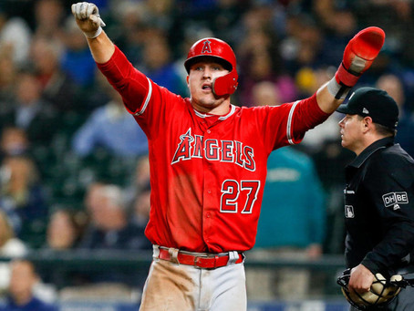 2021 MLB Bold Predictions: AL West