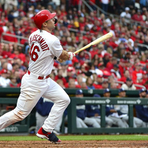 2021 MLB Players to Watch: NL Central