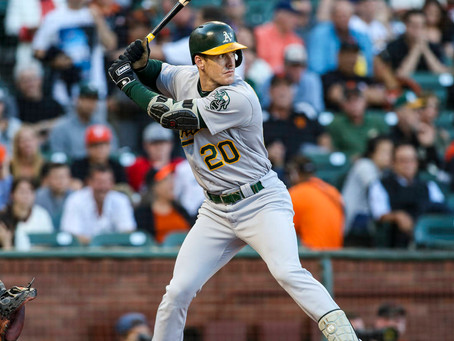2021 MLB Players to Watch: AL West