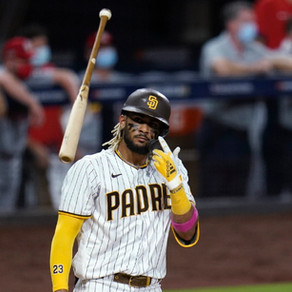 2021 MLB Bold Predictions: NL West