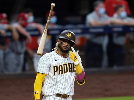2021 MLB Bold Predictions: NL West