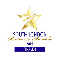 South London Business Awards Logo 2019 F