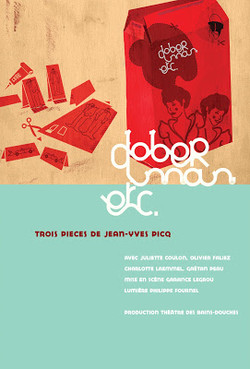 DOBERMAN ETC.