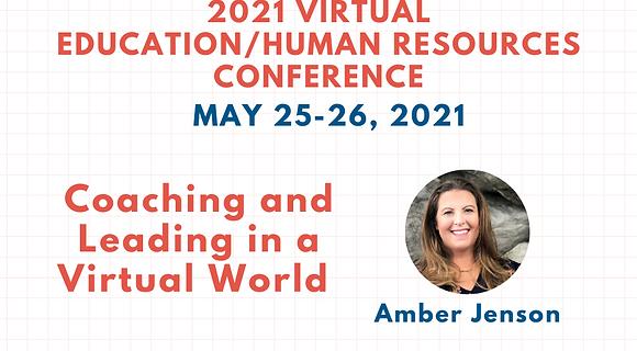 2021 Virtual Education_Human resources c