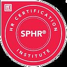 SPHR Certification Badge.png