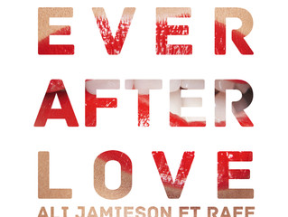 NEW SINGLE: Ever After Love
