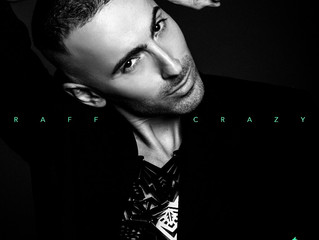 New Single: CRAZY - OUT NOW