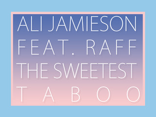 New Single - THE SWEETEST TABOO - OUT NOW