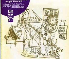 New Release: Right Time