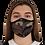 Thumbnail: masque de visage camo