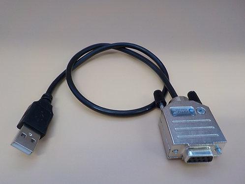 USB-Parametrierungskabel
