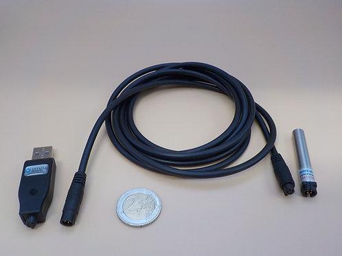 USB-System OHT20-B