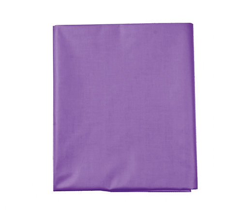 Скатерть фиолетовая