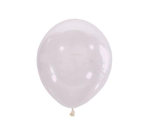 Воздушные шарики прозрачные