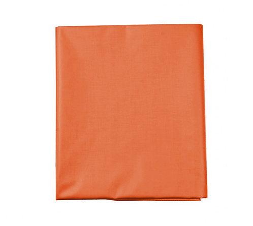 Скатерть оранжевая