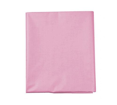 Скатерть розовая