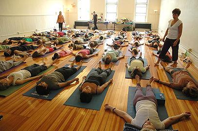 emily huresky yoga