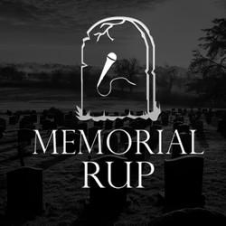 MEMORIAL RUP