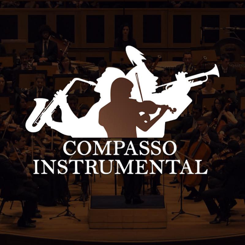 COMPASSO INSTRUMENTAL