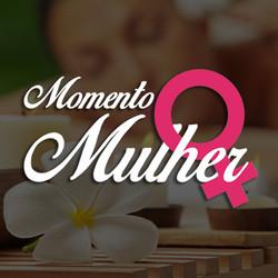 MOMENTO MULHER
